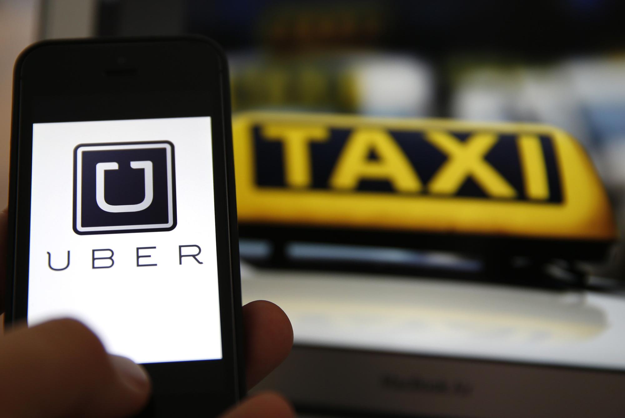 """Uber: Tribunale di Roma accoglie il ricorso, salvo il servizio """"Black"""""""