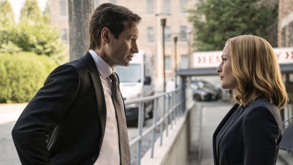 Gli X-Files riaprono per una nuova stagione revival da 10 episodi