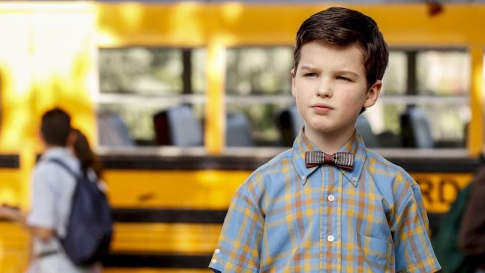 Arriva la serie Young Sheldon, ecco il trailer