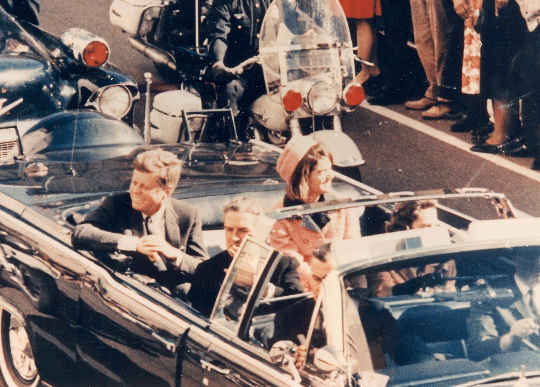 L'omicidio JFK