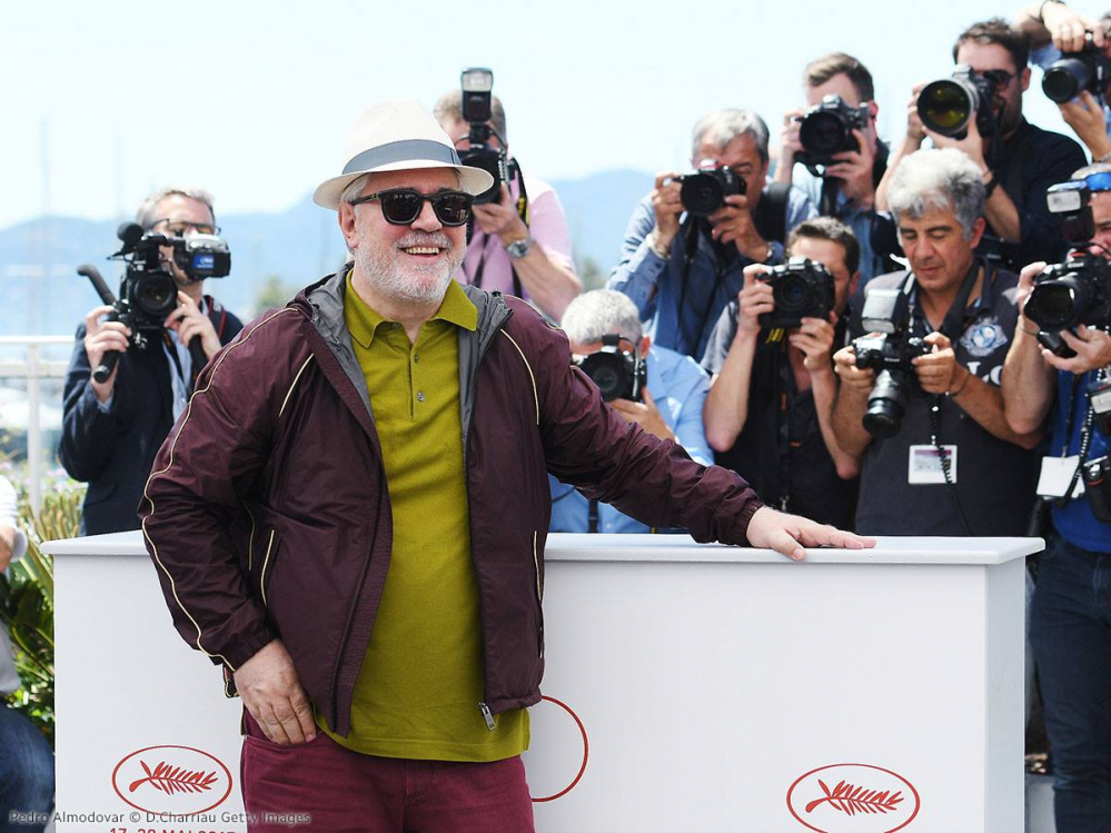 70. Festival Del Cinema Di Cannes