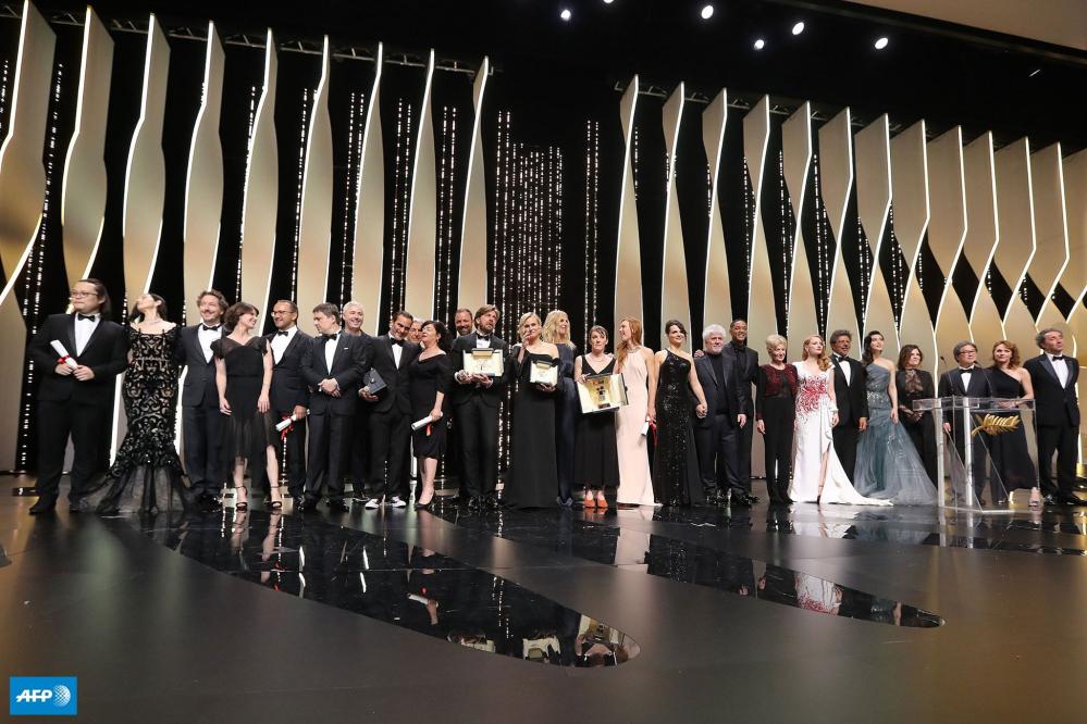 Festival di Cannes 2017: tutti i look del red carpet