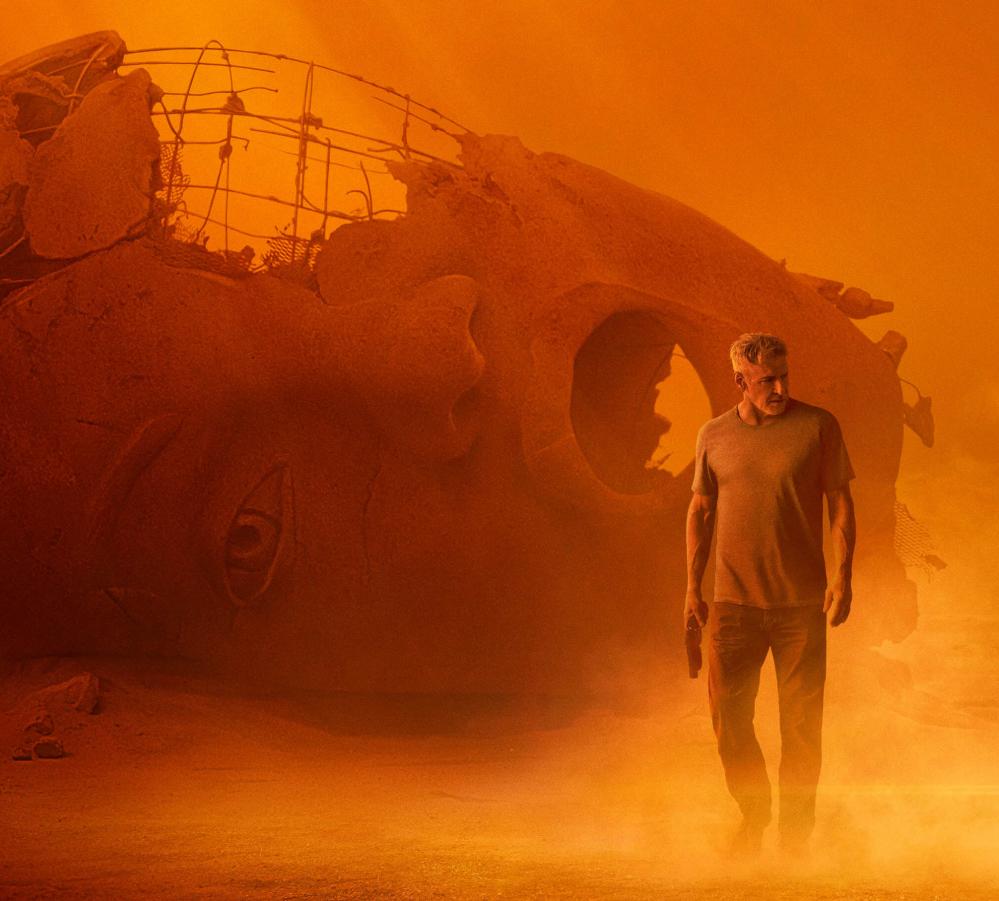 Blade Runner 2049: ecco l'anteprima del nuovo trailer