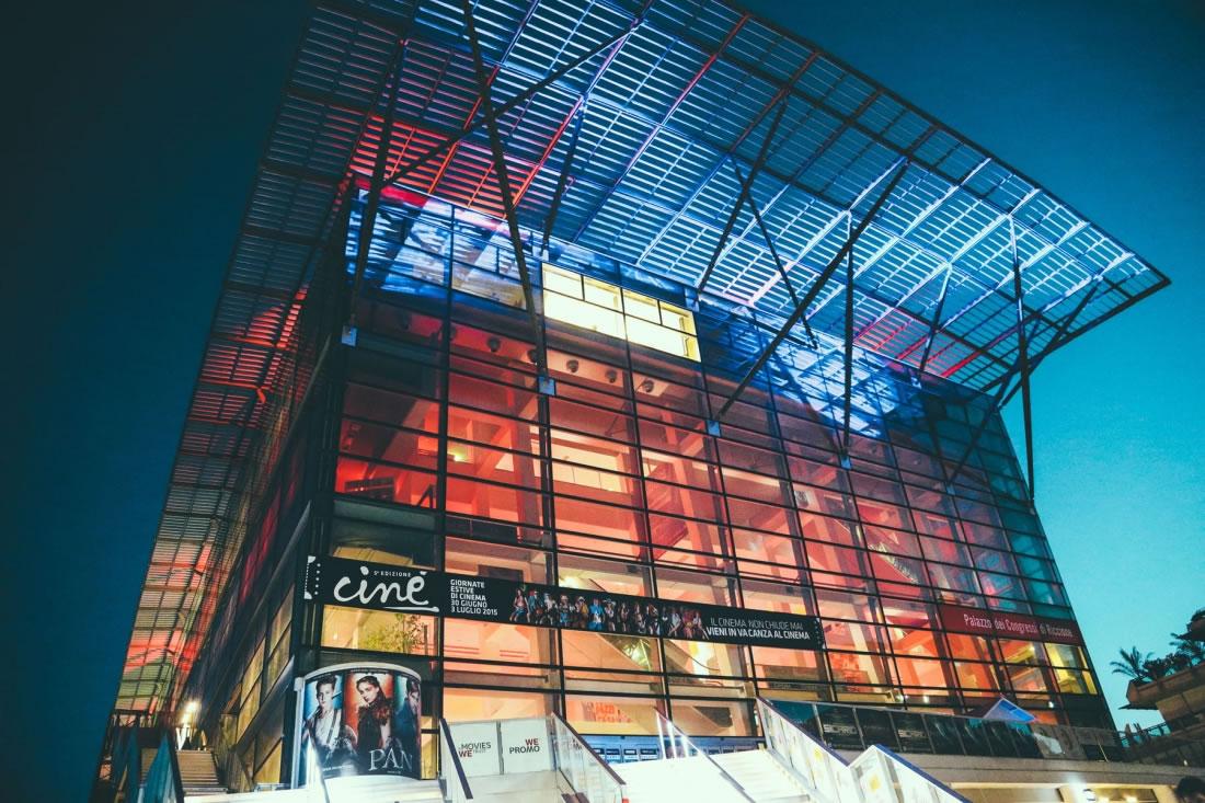 Ciné - Giornate di Cinema 2019: presentata la nuova edizione a Cannes