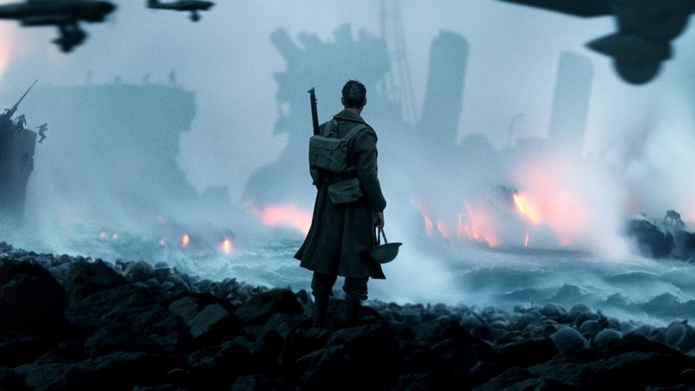 Dunkirk: ecco il trailer ufficiale del film con Harry Styles