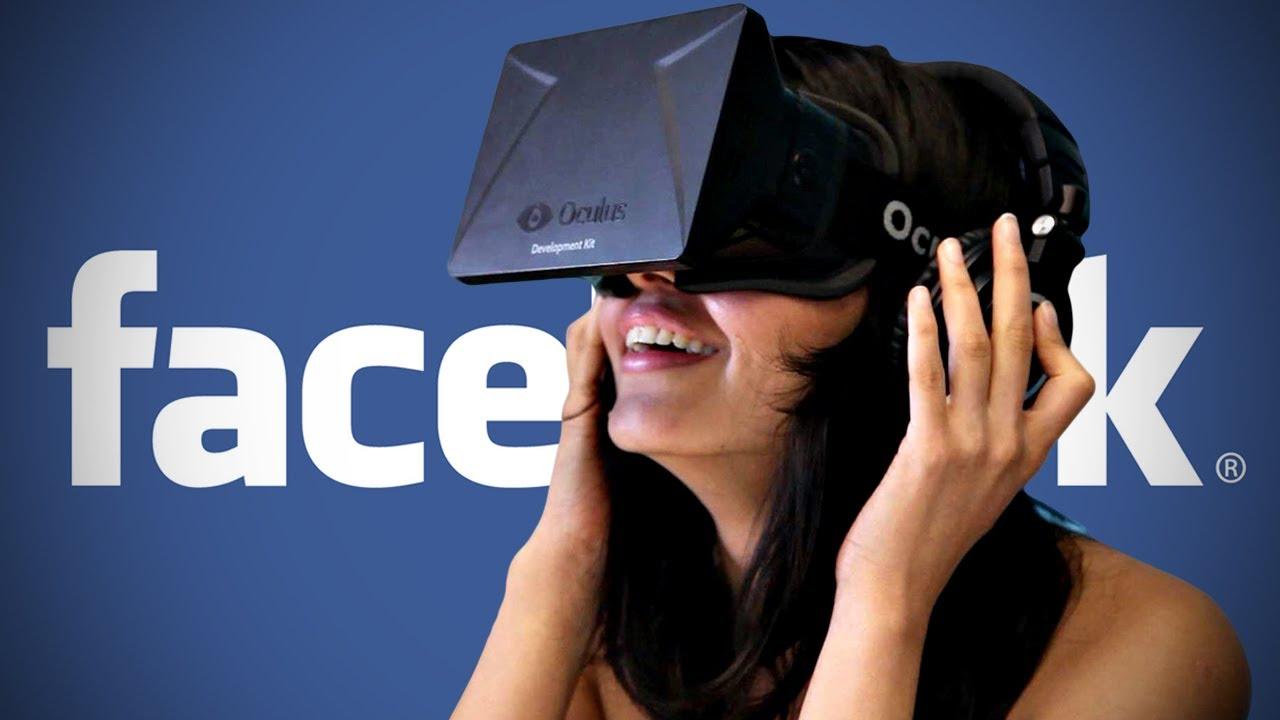 Oculus chiude lo studio interno dedicato ai film in VR