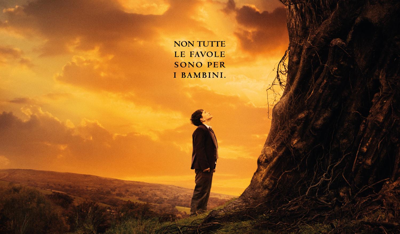 Sette Minuti Dopo La Mezzanotte: trailer e poster ufficiali