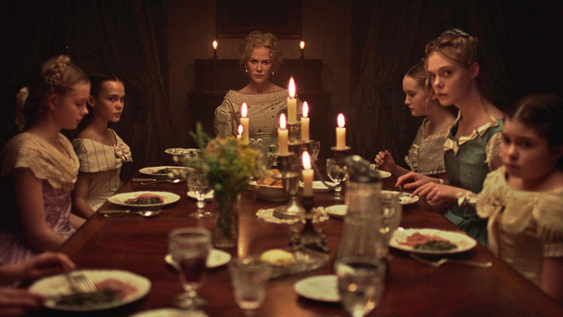 The beguiled le dolci spietate donne di sofia coppola for A painted devil thomas cullinan book