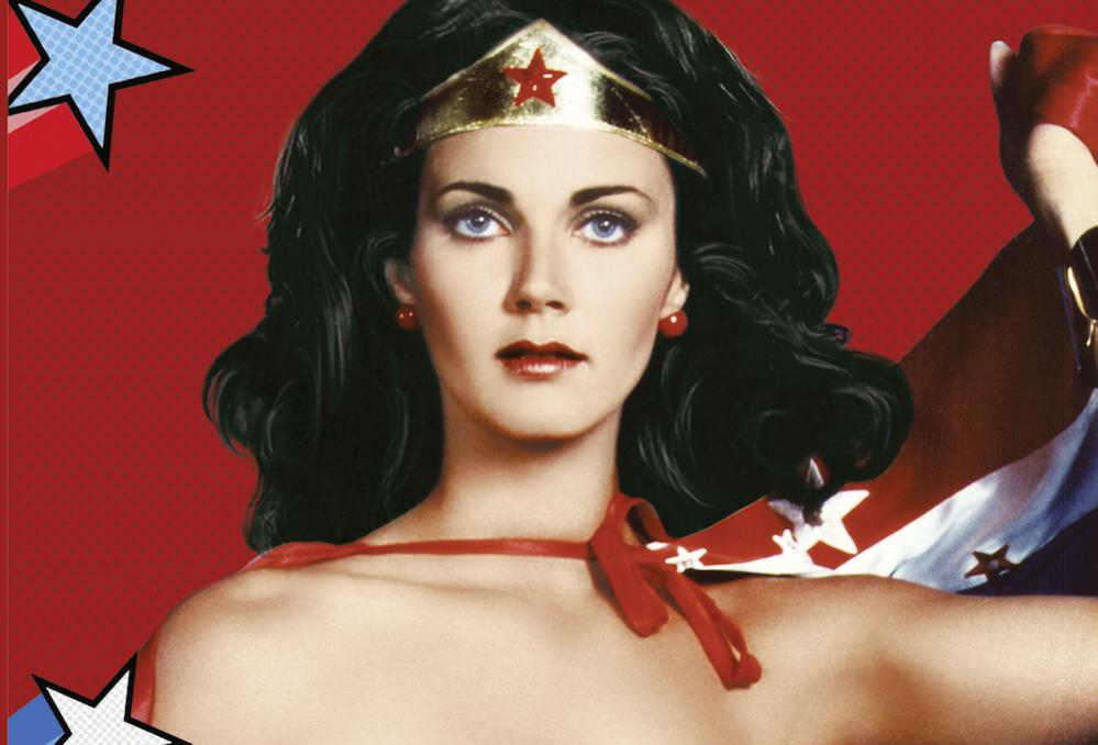 Dall'1 giugno al cinema: Wonder Woman