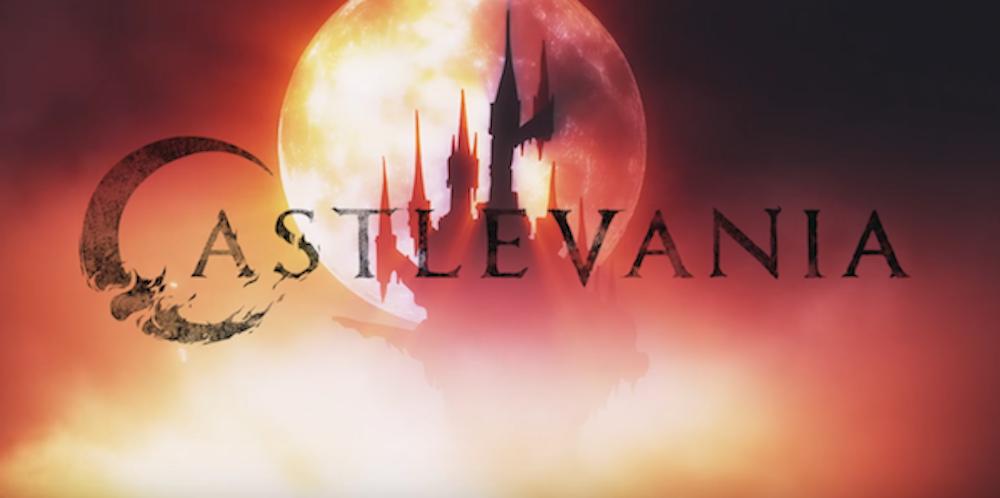 Primo teaser trailer per Castlevania su Netflix