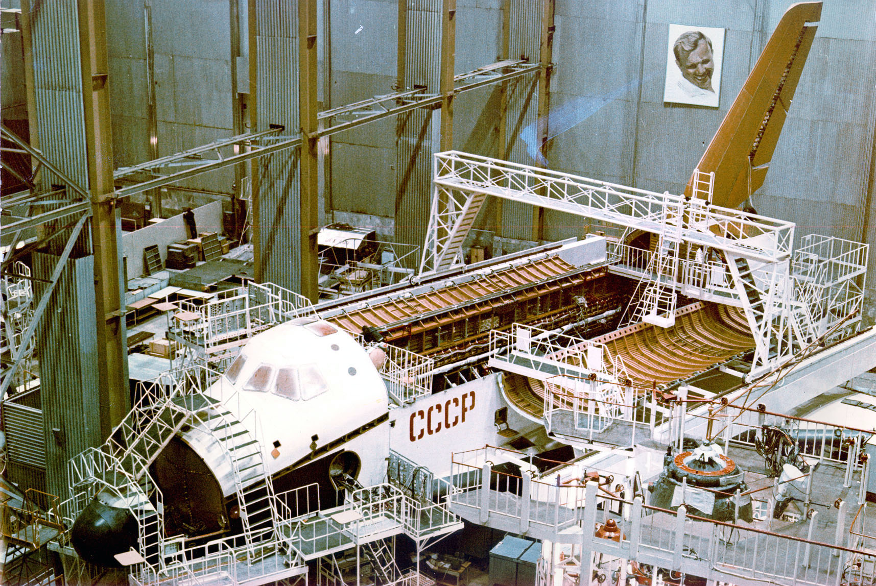 Buran: Lo Space Shuttle Russo
