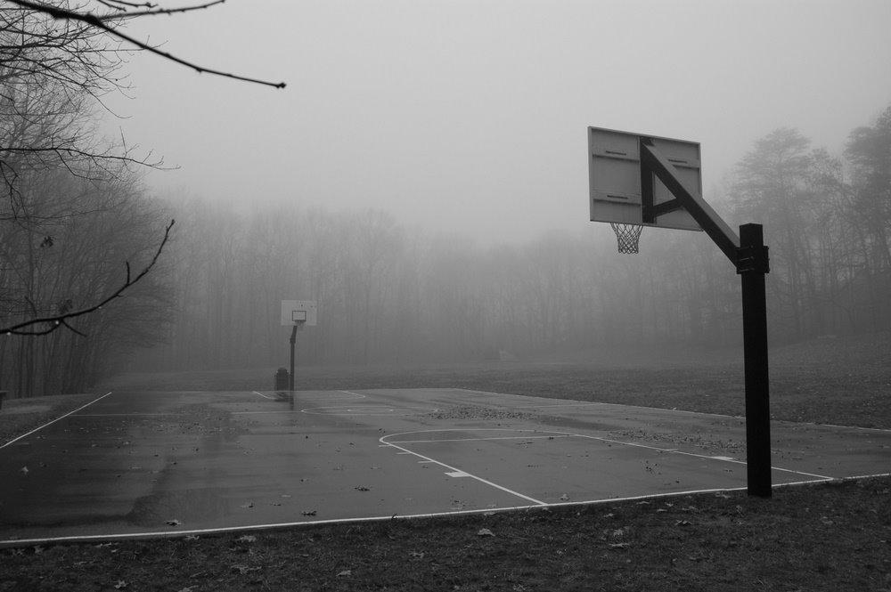 Una Nebbia Estiva - Parte 4
