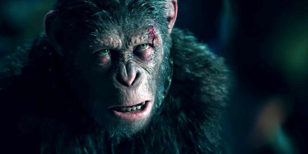 Trailer finale per The War – Il Pianeta delle Scimmie