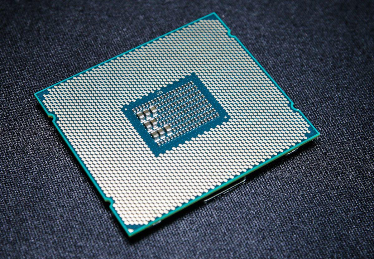 Intel i9 7980XE: 18 core e 36 thread