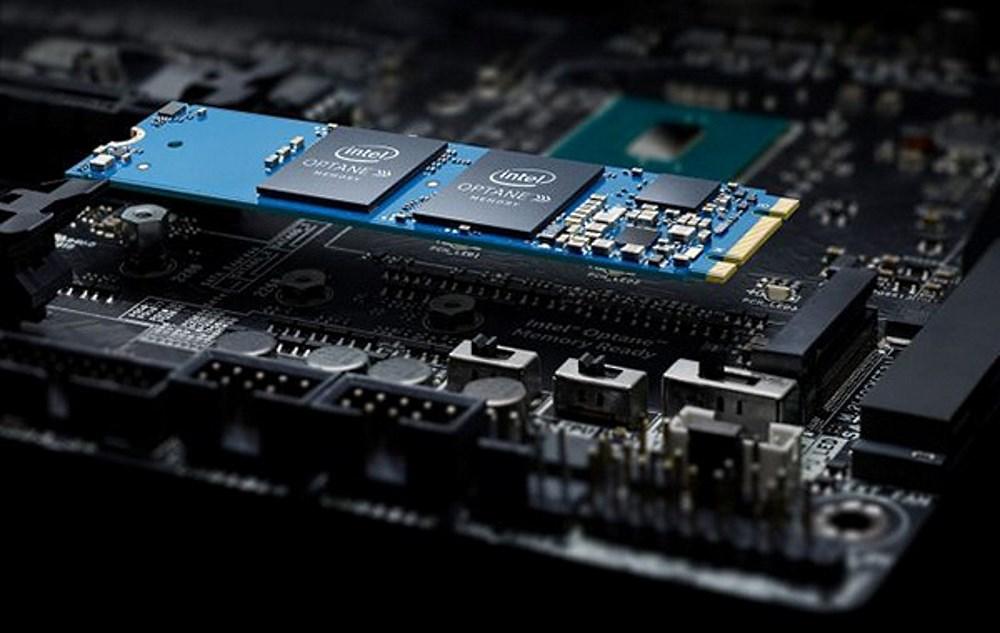 Optane in bundle con le schede madri Intel