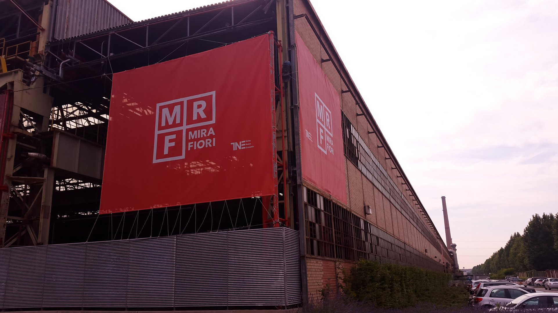 A bit of [hi]story 2017 13-14 maggio a Torino