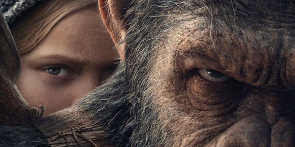 Nuovo spot per The War – Il Pianeta delle Scimmie