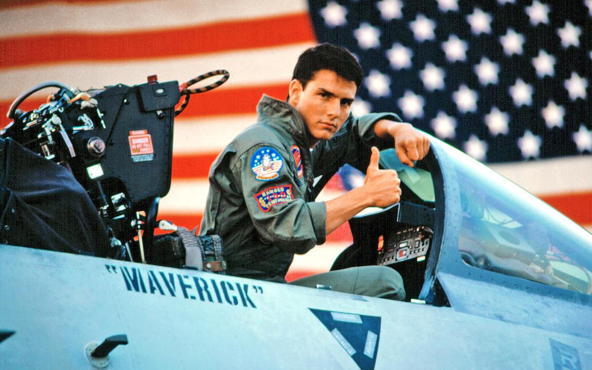 Tom Cruise conferma l'arrivo di un sequel di Top Gun