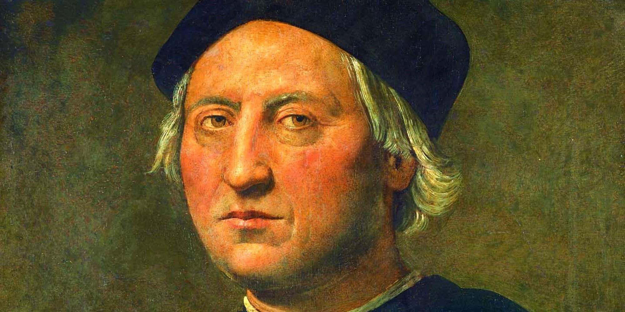 Cristoforo Colombo e i Dotti di Salamanca