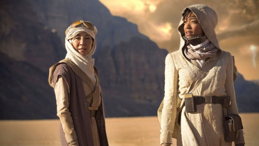 Star Trek: Discovery annuncia la data di debutto!