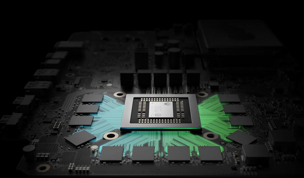 Project Scorpio, rivelata la possibile data di debutto della console?