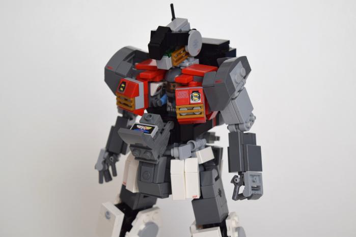 MCS-022A Aardwolf