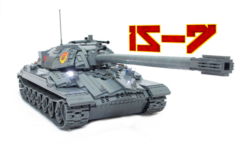RC IS-7