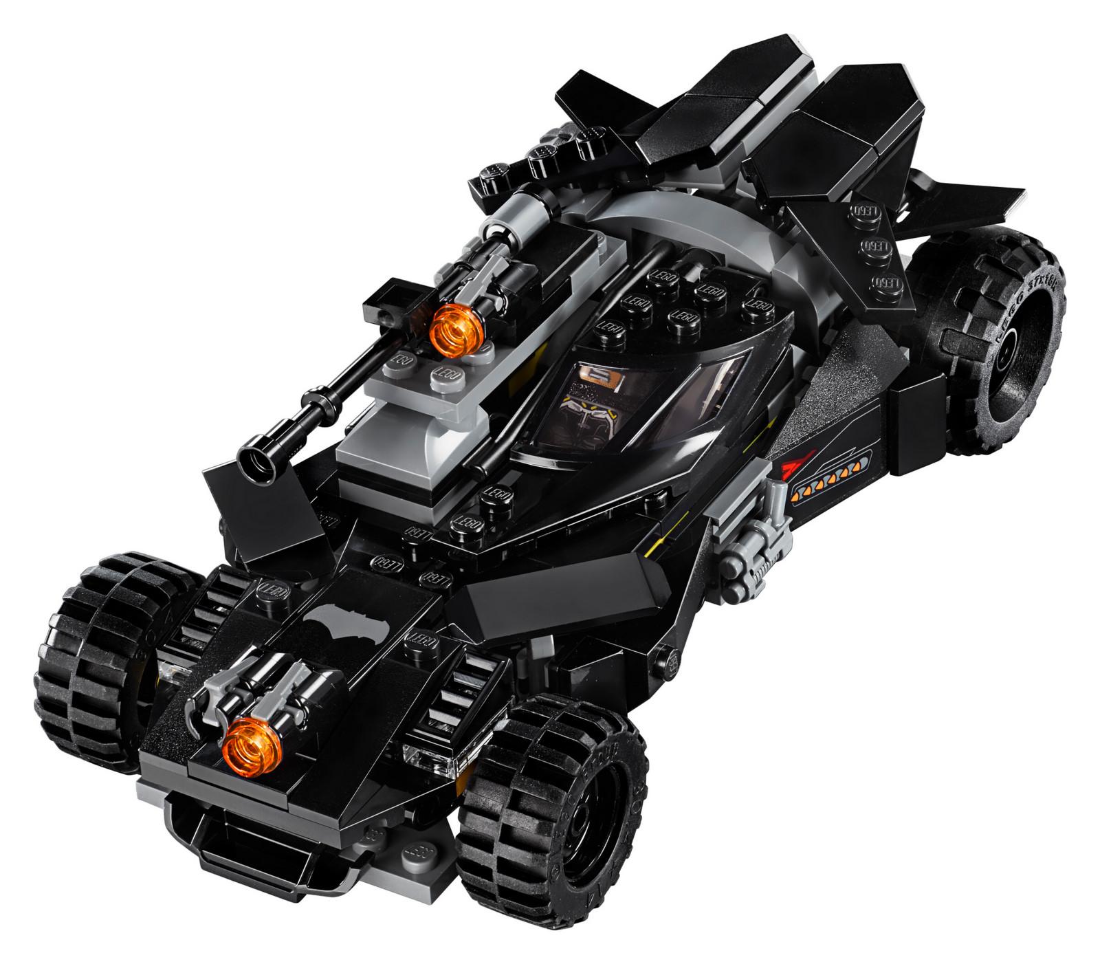Aggiornato Rivelati 3 nuovi set Lego DC Justice League # ...