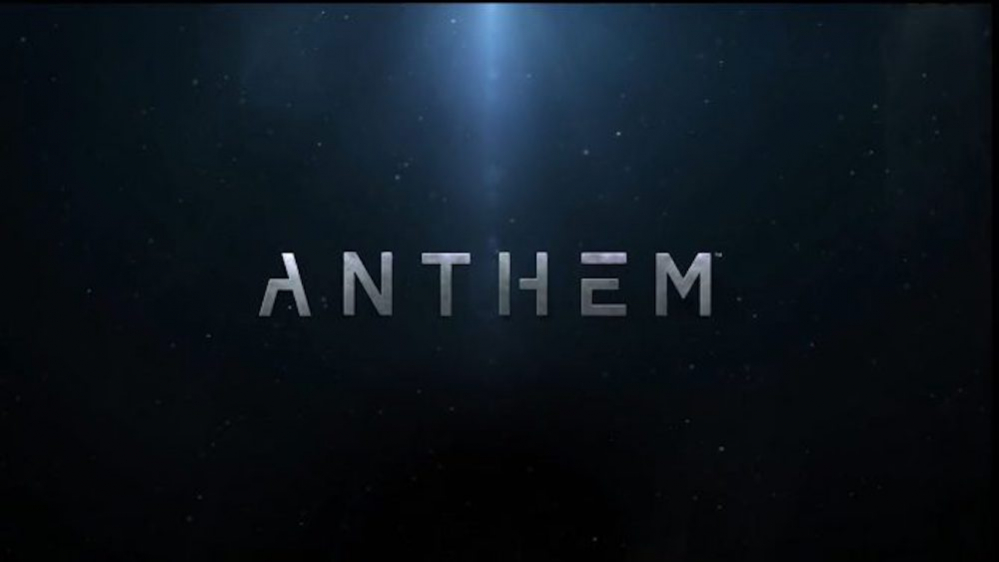 E3 2017: un lungo trailer di gameplay per Anthem alla conferenza Microsoft