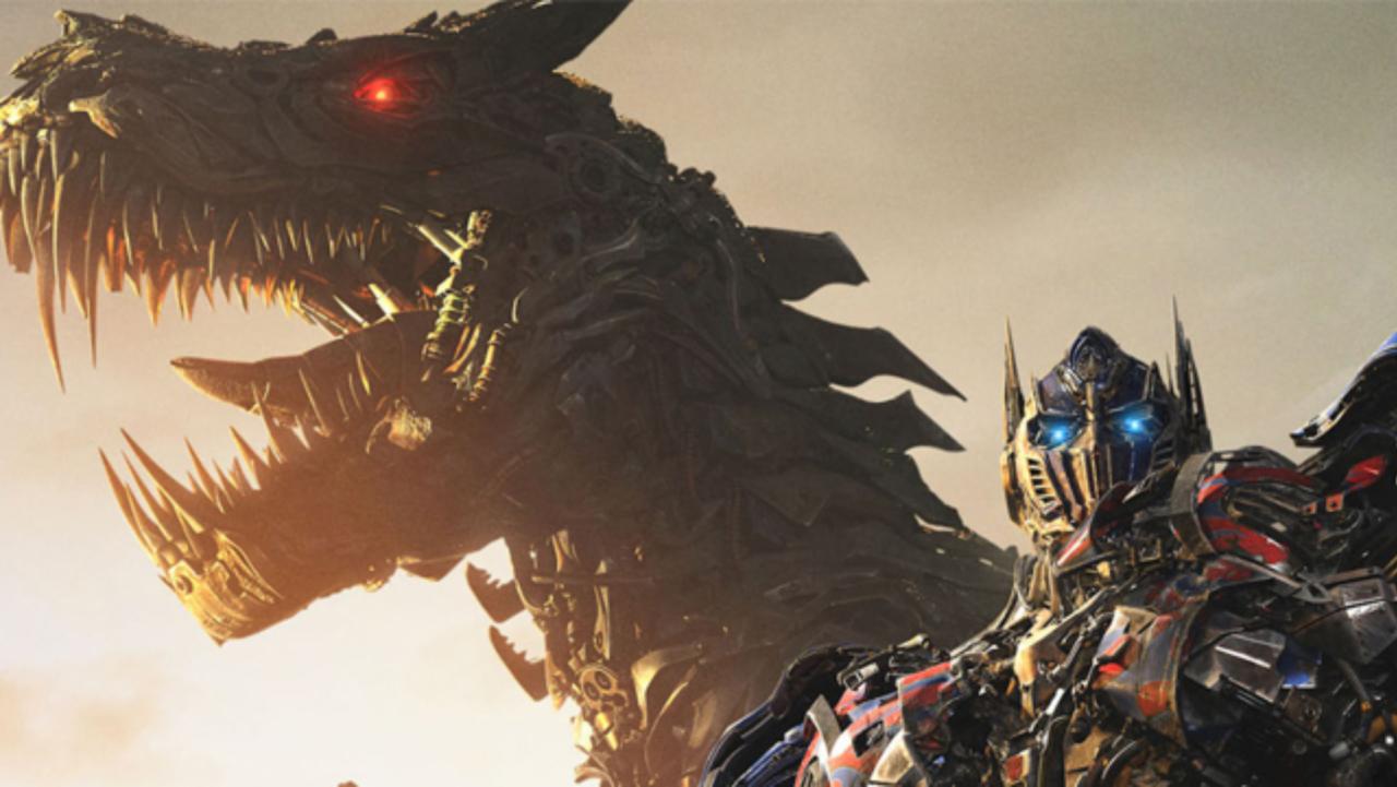 Box Office Italia Transformers 5 Al Primo Posto Ma