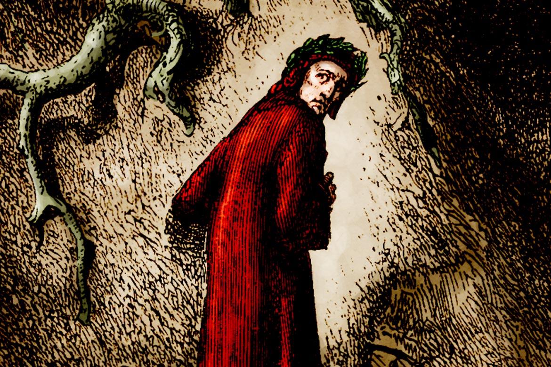 """""""Dante Alighieri: Comedia - Inferno"""" in mostra a Ravenna"""