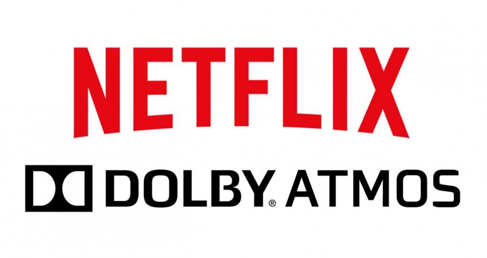 Dolby Atmos su Netflix