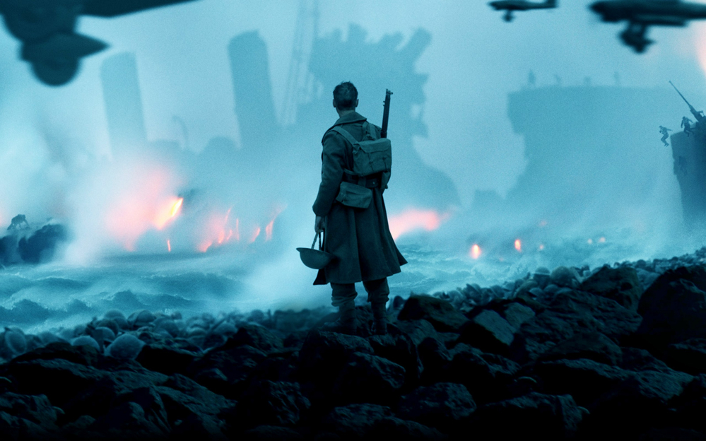 Dunkirk: ancora due spot TV per il film di Christopher Nolan