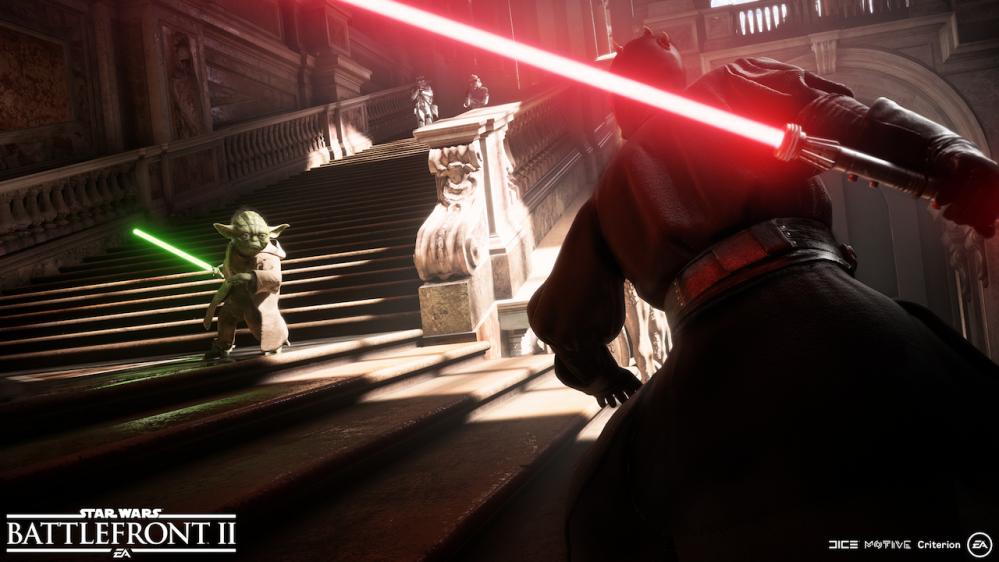 Nuovi dettagli su Star Wars: Battlefront II