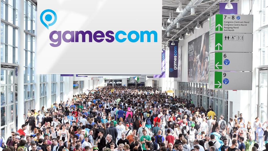 La cancelliera Merkel inaugurerà la Gamescom 2017