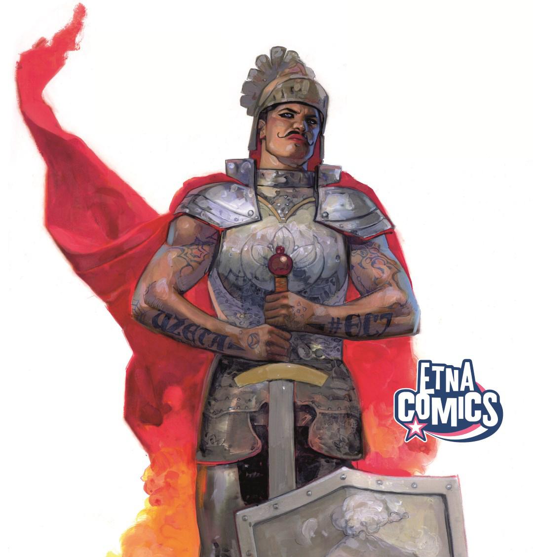 Etna Comics 2017: un'edizione da record