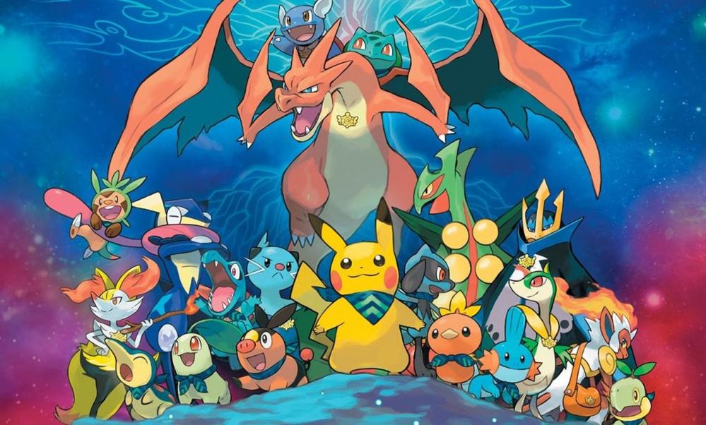 Nintendo annuncia un nuovo Direct dedicato a Pokémon per il 6 giugno