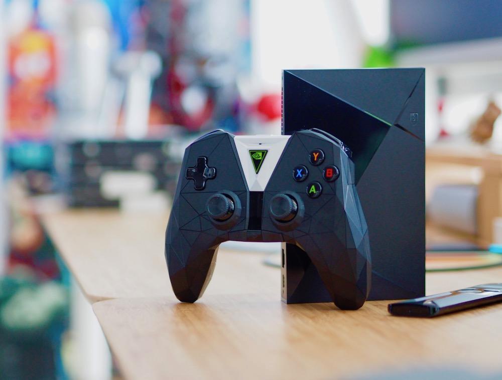 Nvidia Shield: Recensione e Unboxing