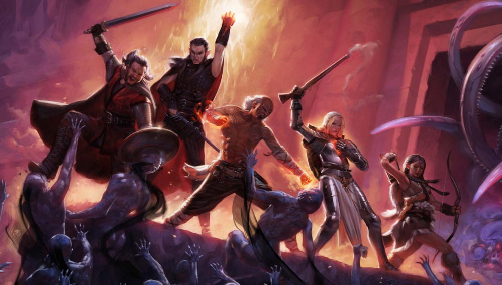 Pillars of Eternity: Complete Edition arriva su PS4 e Xbox One
