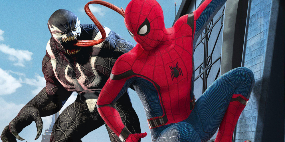 È ufficiale, Spider-Man: Homecoming inaugura lo Spider-verse