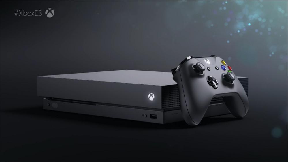 [E3 2017] Xbox One: annunciata la retrocompatibilità con i giochi Xbox