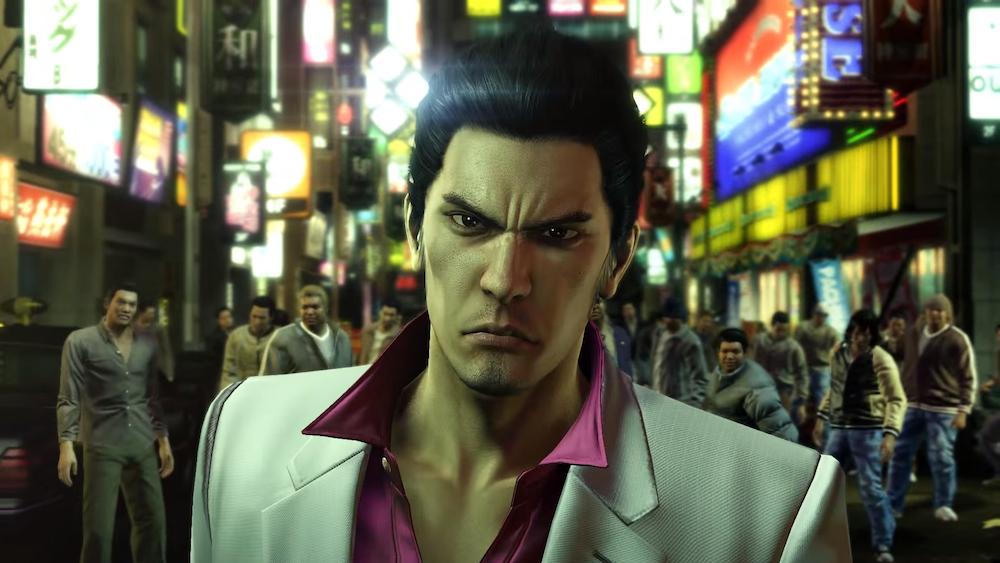 SEGA ha confermato le remaster dei restanti Yakuza per PlayStation 4