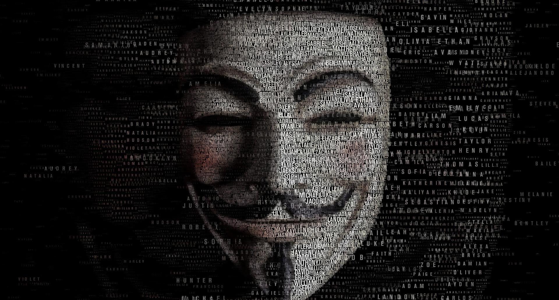 Elon Musk ride sulle presunte minacce di Anonymous