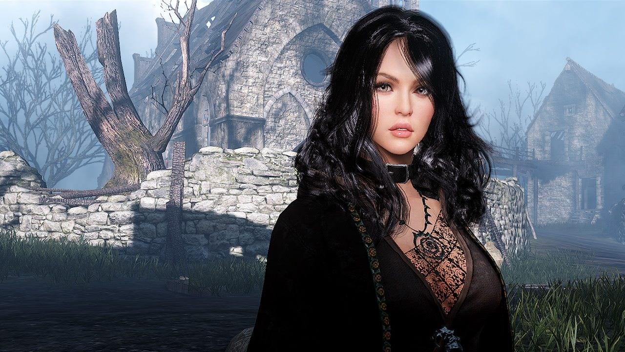 Black Desert Online arriva su console