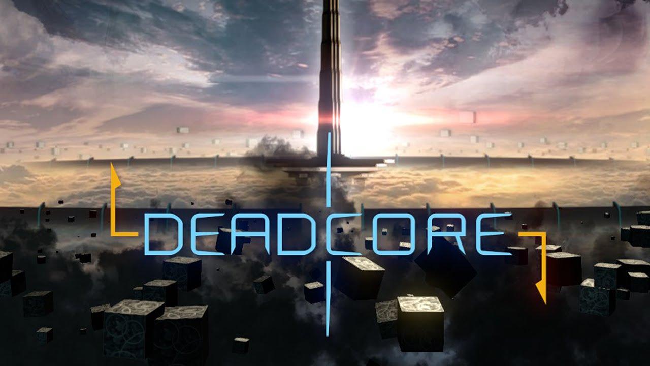 DeadCore arriva a luglio su console