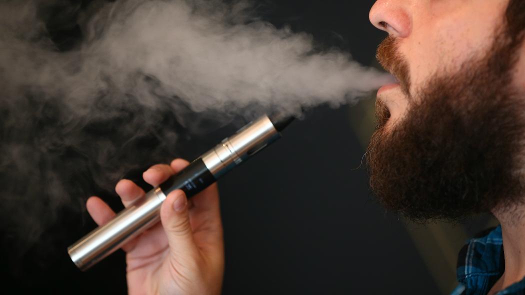I malware arrivano anche sulle sigarette elettroniche