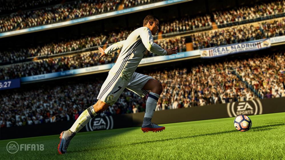 Rivelata la copertina ufficiale di FIFA 18