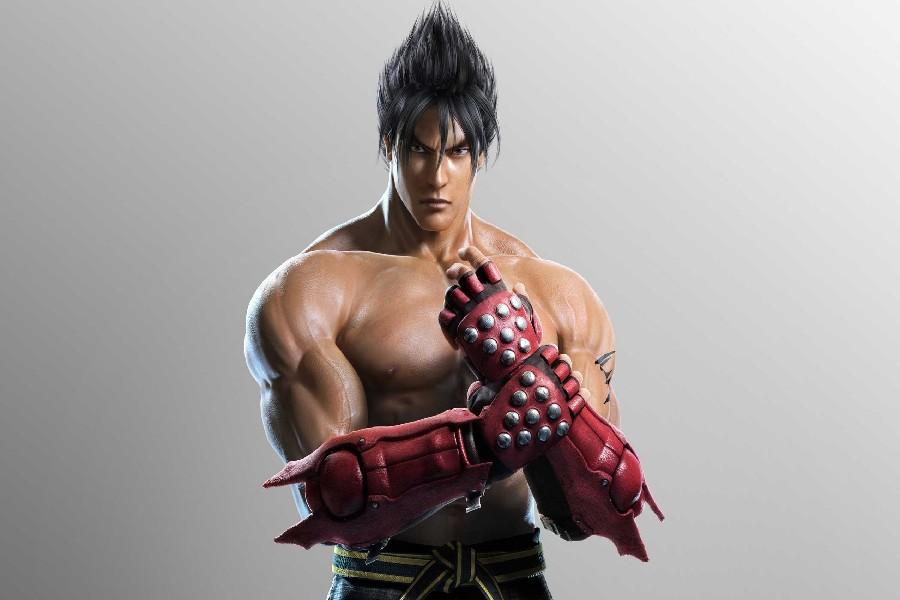 Digital Foundry analizza l'evoluzione grafica di Tekken