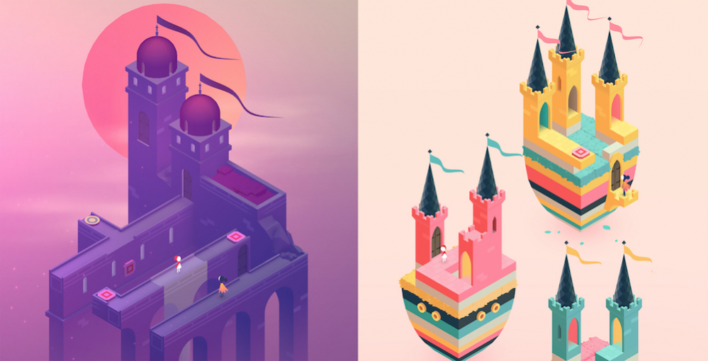 Annunciato Monument Valley 2, è già disponibile per iPhone e iPad