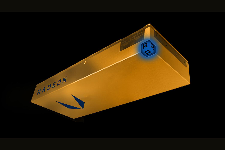 AMD Radeon VEGA Frontier disponibili per il preorder
